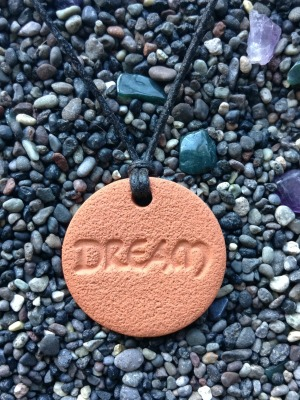Dream Diffuser Necklace